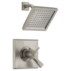Click here to see Delta T17T251-SS Delta T17T251-SS Dryden TempAssure 17T Series Shower Trim - Stainless