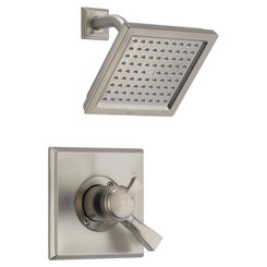 Click here to see Delta T17251-SP Delta T17251-SP SpotShield Stainless Monitor Shower Trim Only
