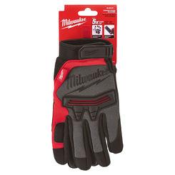 Click here to see Milwaukee 48-22-8734 Milwaukee 48-22-8734 Demolition Work Gloves, XXL