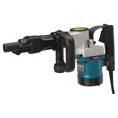 Click here to see Makita HM1211B Makita HM1211B 20 lb. Demolition Hammer, accepts 3/4