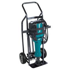 Click here to see Makita HM1812X3 Makita HM1812X3 70 lb. Advanced AVT Breaker Hammer, accepts 1-1/8