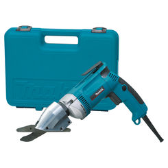 Click here to see Makita JS8000 Makita JS8000 Fiber Cement Shear