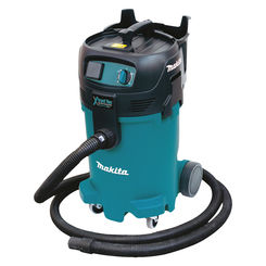 Click here to see Makita VC4710 Makita VC4710 12 Gallon Xtract Vac Wet/Dry Dust Extractor/Vacuum