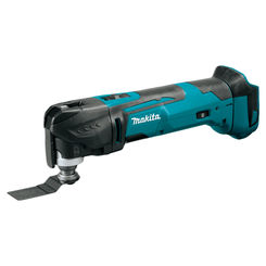Click here to see Makita XMT03Z Makita XMT03Z 18V LXT Lithium-Ion Cordless Multi-Tool, Tool Only