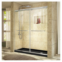Click here to see DreamLine DL-6940R-88-01 DreamLine Charisma 30