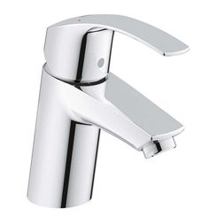 Click here to see Grohe 3264300A Grohe 3264300A Eurosmart Lavatory CenterSet Bathroom Faucet