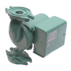 Click here to see Taco 008-VDTF6-2 Taco 008-VDTF6-2 Cast Iron 1/25 HP Variable Speed Delta-T Circulator Pump