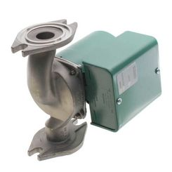 Click here to see Taco 008-VDTSF6-1 Taco 008-VDTSF6-1 Stainless Steel 1/25 HP Circulator Pump