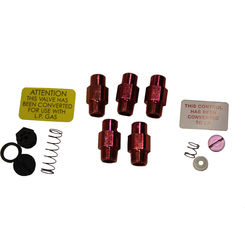 Click here to see ADP LP KIT 165295204 ADP 165295204 LP Conversion Kit for FSA Unit Heaters