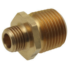Click here to see Delta RP46857 Delta RP46857 Roman Tub Hand Shower Adapter - Replacement Part