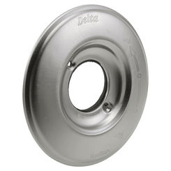 Click here to see Delta RP34354SS Delta RP34354SS Delta Escutcheon - 17 Series (Stainless)