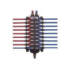 Click here to see Viega 50250 Viega 50250 18-Port 1/2