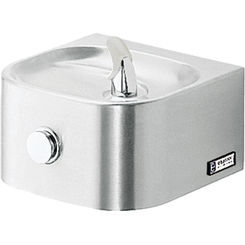 Click here to see Elkay EDFP210C Elkay EDFP210C  Soft Sides Wall-Mounted Drinking Fountain