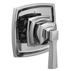 Click here to see Moen T2061SRN Moen T2061SRN Boardwalk Transfer Valve Trim, Spot Resist Brushed Nickel