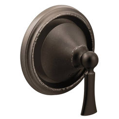 Click here to see Moen T4512ORB MOEN T4512ORB WYNFORD TRANSFER VALVE TRIM OIL RUBBED BRONZE
