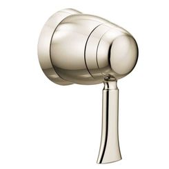 Click here to see Moen T6602NL Moen T6602NL Wynford Volume Control Trim , Polished Nickel