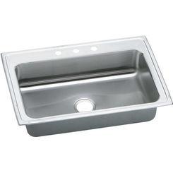 Click here to see Elkay PSRS33223 Elkay PSRS33223 Single Bowl Gourmet Sink