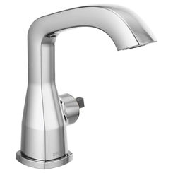 Click here to see Delta 576-MPU-LHP-DST Delta 576-MPU-LHP-DST Stryke One Handle Bathroom Faucet - No Handle, Chrome