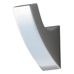 Click here to see Toto YRH903U#CP TOTO G Series Square Robe Hook, Polished Chrome - YRH903U#CP