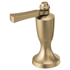 Click here to see Delta H568CZ Delta H568-CZ Dorval Metal Lever Handle Kit, Champagne Bronze