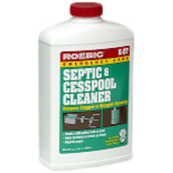 Click here to see Roebic K-57 Roebic K-57 Septic System Cesspool Cleaner