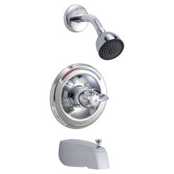 Click here to see Delta T13490 Delta Commercial T13490 Monitor HDF 13 Series Trim Tub/Shower