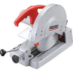 Click here to see Ridgid 71687 Ridgid 71687 Model 614 Dry Cut Saw 115 Volt Up to 5 1/8