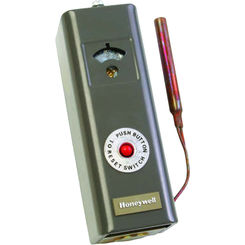 Click here to see Honeywell L4006E1091 Honeywell L4006E1091 High Limit Aquastat Controller