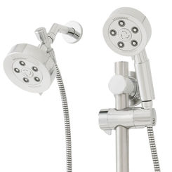 Click here to see Speakman VS-123010 SPEAKMAN VS-123010 NEO HAND SHOWER WITH SHOWER HEAD CHROME