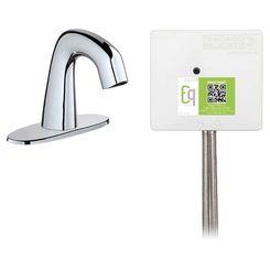 Chicago Faucet EQ-D12A-53ABCP