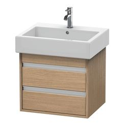 Click here to see Duravit KT663605252 Duravit KT663605252 Ketho 25 5/8