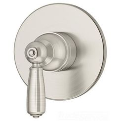 Click here to see Symmons 47-458-STN-TRM Symmons 47-458-STN-TRM Satin Nickel Allura Series Dual Outlet Diverter