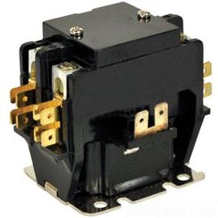 Click here to see Mars 17217 Mars 17217 Definite Purpose Contactor, w/ Lugs, 25A,1.5P, 240V