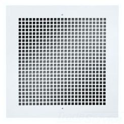 Click here to see Broan MG1 BROAN-NUTONE MG1 METAL GRILLE KIT FOR 100/150/200/ 250/ 300 CFM CEILING MOUNT MODELS