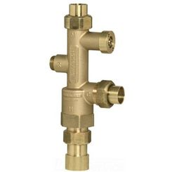 Click here to see Honeywell AM101C1070UCPVC1LF HONEYWELL AM101C1070UCPVC1LF AQUAMIX 1070 LEAD FREE MIXING VALVE