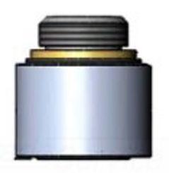 T&S Brass B-2199-07-N05