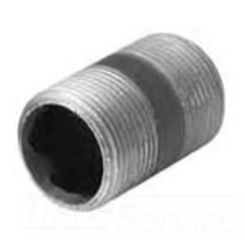 Click here to see Commodity  Galvanized Black Pipe 1/4