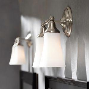 Bathroom Light Fixtures Image