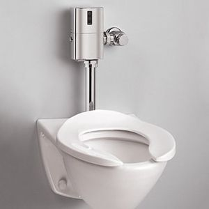 Commercial Toilets Image