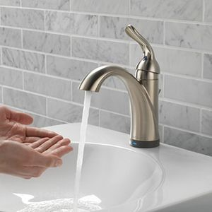 Bathroom Faucets Image