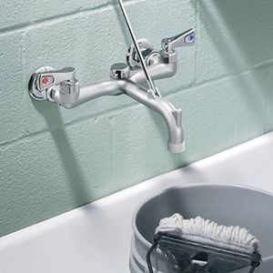Utility Faucets Image
