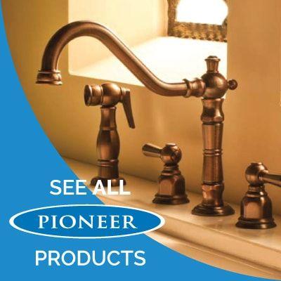 Pioneer Industries | PlumbersStock
