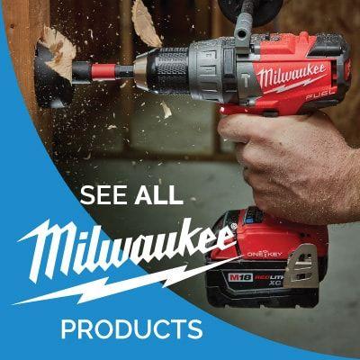 milwaukee tool company plumbersstock