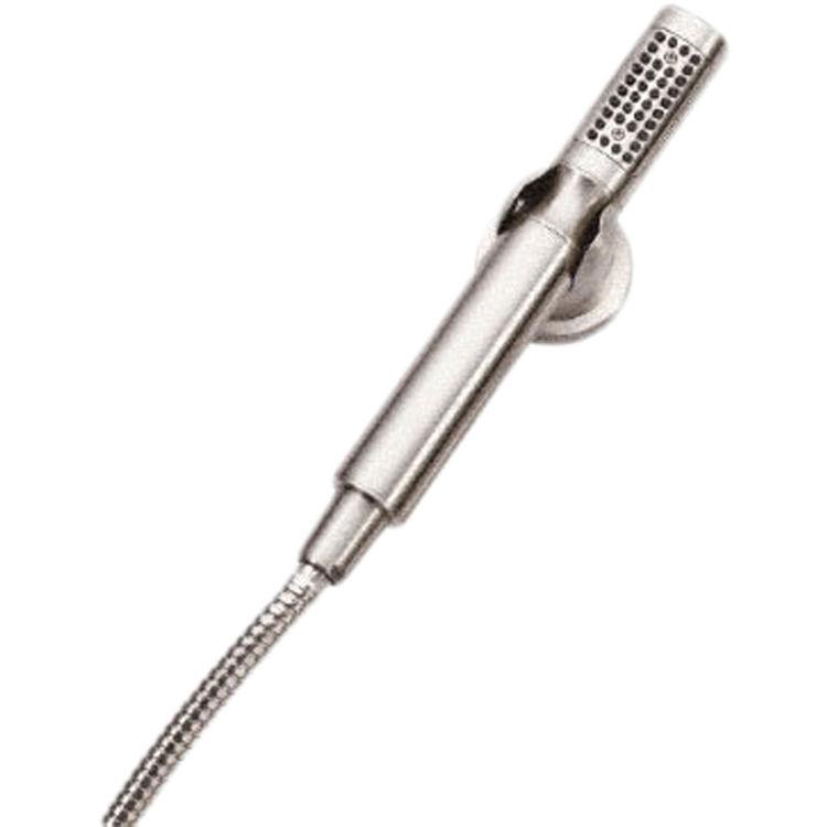Danze D464401BN Danze D464401BN Showerstick Single Function Hand Shower Kit, 2.5 GPM - Brushed Nickel