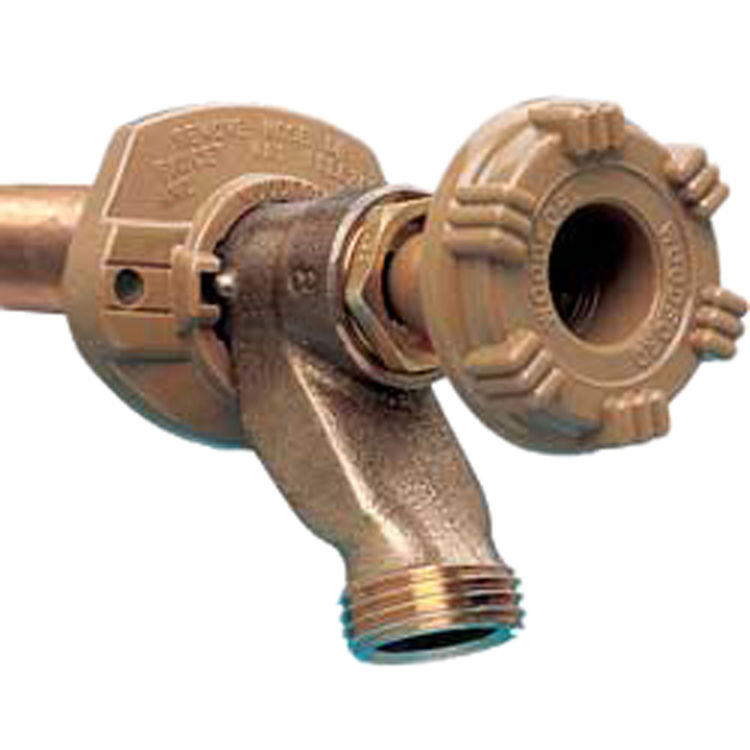 Woodford 14c 14 Mh Freezeless Wall Faucet Plumbersstock