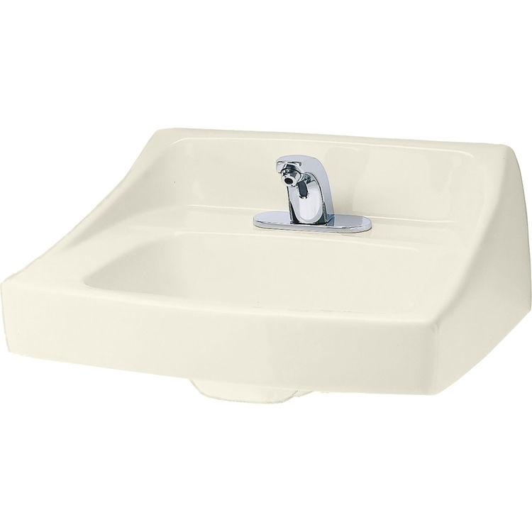 Toto LT307.4#12 Commercial Pedestal Sink Basin | PlumbersStock