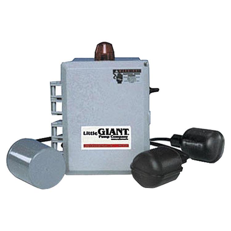Little Giant 513284 Little Giant 513284 Simplex Alarm System & Pump Control, 3-Phase
