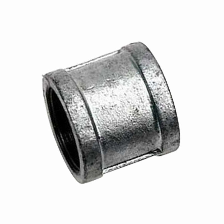 Commodity  GALCUP3 Galvanized Coupling, 3 Inch