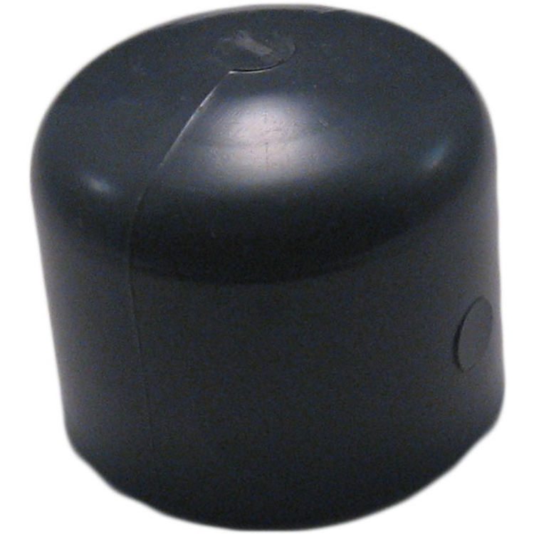 Commodity  PVC80CAP112 Schedule 80 PVC Slip Cap