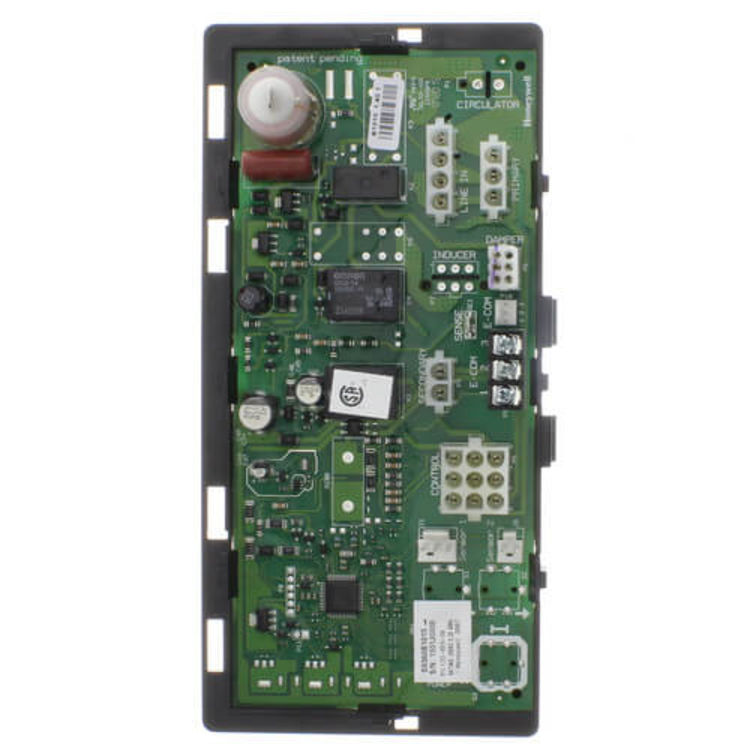 View 2 of Bradford White 233-46616-00 BRADFORD WHITE 233-46616-00 INTERGRATED CONTROL BOARD FOR D100L199-3X